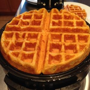 Mmmm Waffles