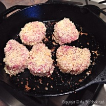Pan Frying