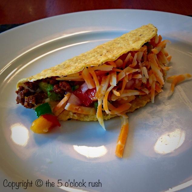 Sabroso-Tasty in Spanish ;)