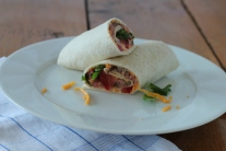 DSLR Skirt Steak Wrap