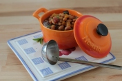 DSLR Slow Cooker Beans