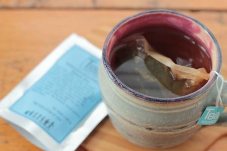 DSLR of Kombucha from Tea Squared