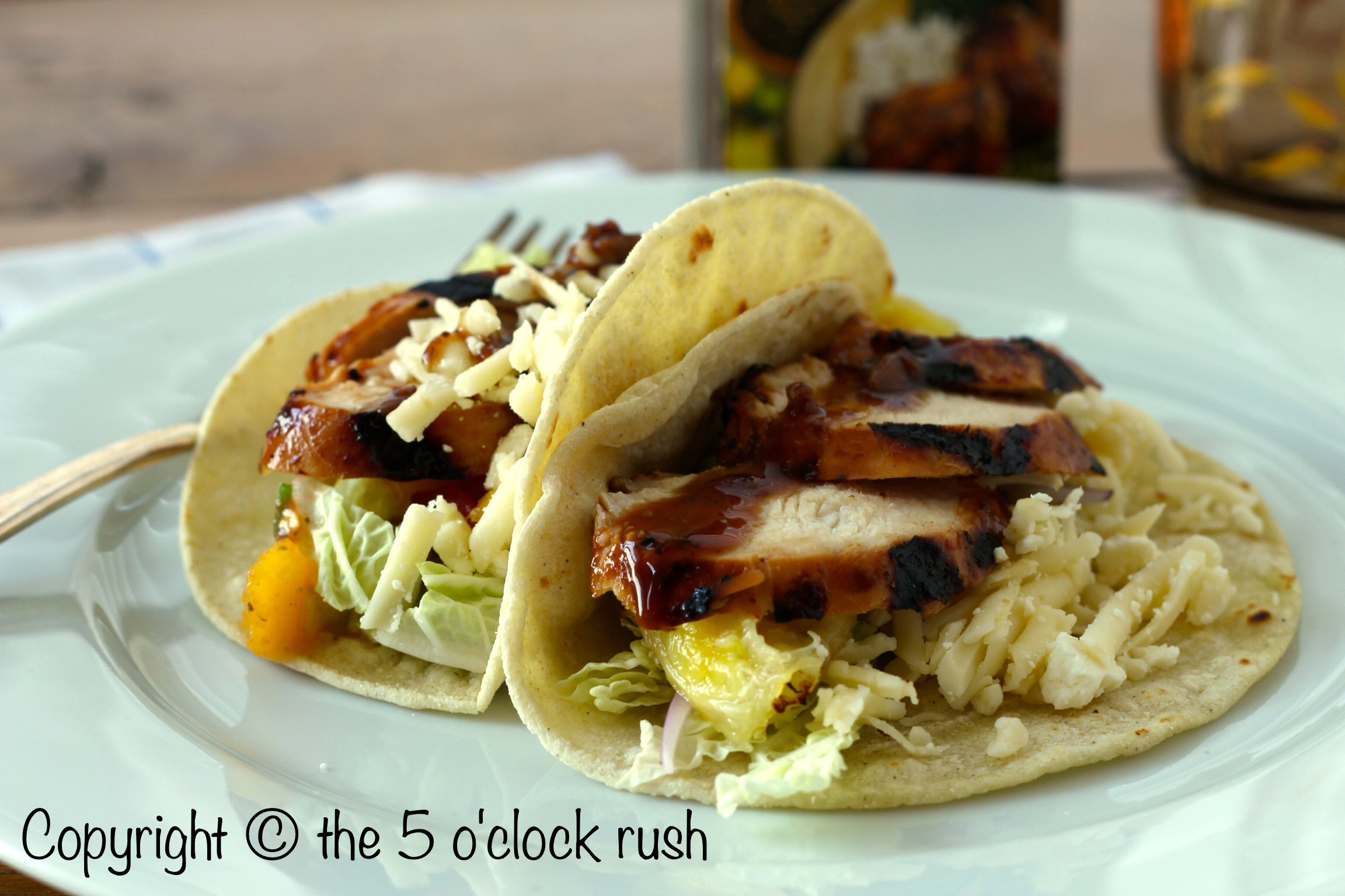 Pulo Cuisine' A Twist on Tacos | the 5 o'clock rush