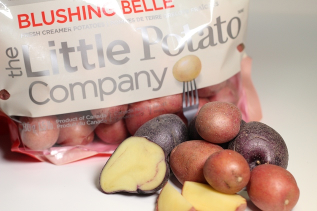 The Little Potato Company Potatoes