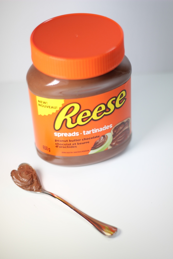 Reese® Peanut Butter Chocolate Spread